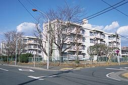 藤沢四ツ辻[3-324号室]の外観