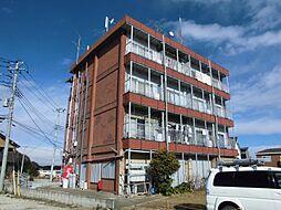 関東富士マンション[401号室]の外観
