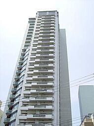大阪府大阪市天王寺区清水谷町14丁目の賃貸マンションの外観