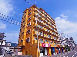 エステート野崎[3階]の外観