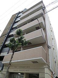 クラブハウスブレイン南堀江[6階]の外観