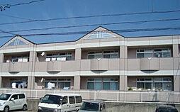 愛知県名古屋市緑区大形山の賃貸マンションの外観