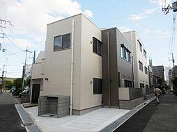 阪急神戸本線 園田駅 徒歩3分の賃貸マンション