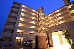 アルファシティ神戸五色山参番館[6階]の外観