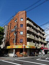 ヴァンコート三軒家東[5階]の外観