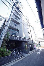アミティ小阪[5階]の外観