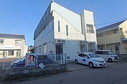 ロイヤルヒルズ桜ヶ丘[210号室]の外観