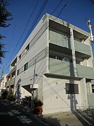 パルクレール[2階]の外観