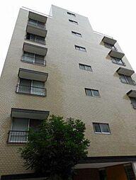 幡ヶ谷コーポラス[203号室]の外観
