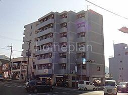 JR片町線(学研都市線) 忍ヶ丘駅 徒歩3分の賃貸マンション