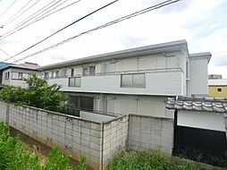 シティハイムTOKURA[2階]の外観