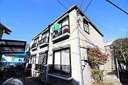 Jパレス金沢八景[101号室]の外観
