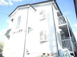ドミール保呂[2階]の外観
