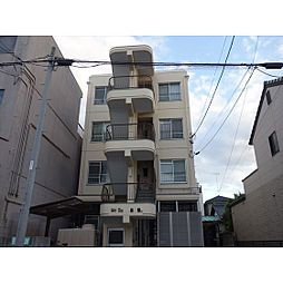 ブルースカイ松風[2階]の外観