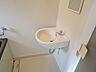洗面,1K,面積23.77m2,賃料3.3万円,JR常磐線 水戸駅 徒歩8分,,茨城県水戸市梅香1丁目3番地