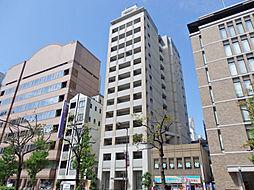 ロイヤル神戸三宮[301号室]の外観