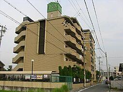 フィアテル岸和田[202号室]の外観