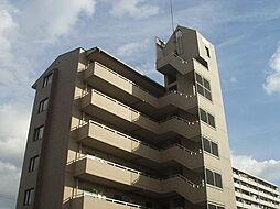 ユーコート北梅田(旧:梅田リバーサイド)[0301号室]の外観