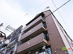 プラタIII[2階]の外観