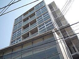 ホワイトレジデンス[4階]の外観