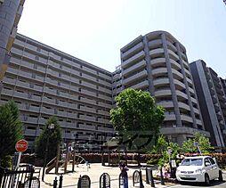 京都府京都市中京区河原町通二条上ル清水町の賃貸マンションの外観