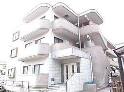 広島県安芸郡海田町寺迫2丁目の賃貸マンションの外観