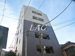 アイル池袋NORTH弐番館[5階]の外観