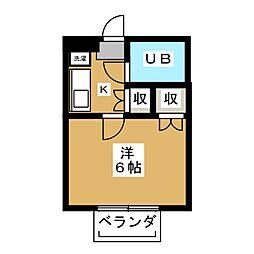 ジュネパレス新松戸第58