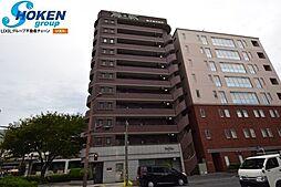 グリフィン横浜・プライムスクエア[3階]の外観