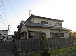 [一戸建] 兵庫県姫路市南条1丁目 の賃貸【/】の外観