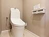 快適にお使い頂ける清潔感のあるトイレです。,3DK,面積50.16m2,価格3,599万円,JR中央線 国立駅 徒歩3分,,東京都国立市中1丁目