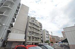 ラフィネ新栄[3階]の外観
