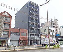 京都府京都市南区吉祥院九条町の賃貸マンションの外観