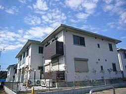 オーチャード・アパートメント D[102号室号室]の外観