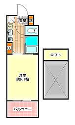 西中島南方駅 1,200万円