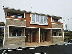 JR宇野線 備前田井駅 徒歩7分の賃貸アパート