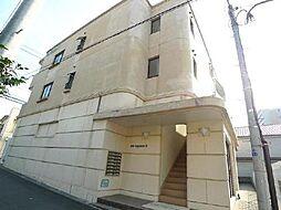 ヴィアスクエア2[2階]の外観
