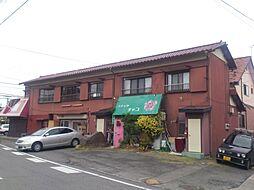 竹内アパート[2階]の外観