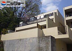 ライオンズマンション虹ヶ丘E棟123号[1階]の外観
