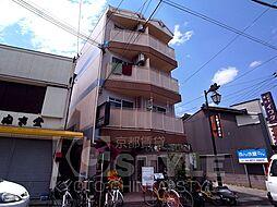 カプチーノ太秦[402号室]の外観