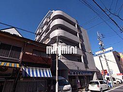 サン明道町[3階]の外観