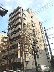 グランソシエ住之江II[7階]の外観