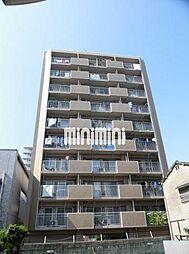 MKマンション神戸[5階]の外観