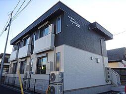 JR奥羽本線 山形駅 バス10分 小白川至誠堂病院前下車 徒歩1分の賃貸アパート