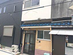 [テラスハウス] 大阪府大阪市此花区伝法4丁目 の賃貸【/】の外観
