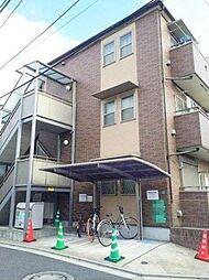 東京都豊島区池袋本町4丁目の賃貸アパートの外観