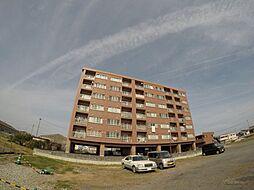 レクサスYOSHIOKA[703号室]の外観
