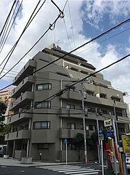エンパイア茅ヶ崎[5階]の外観