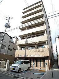 リーガル京都河原町II[502号室号室]の外観