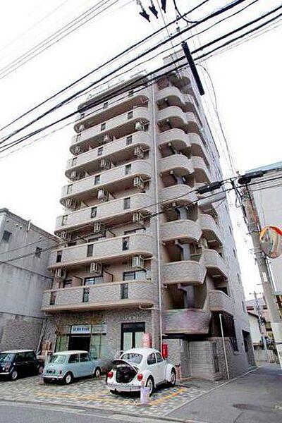 祇園尾前ビル 2階の賃貸【広島県 / 広島市安佐南区】